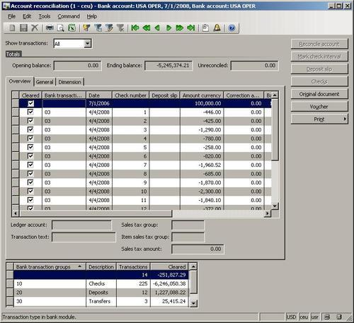 Microsoft Dynamics AX 2009 : Working with Forms - Adding form