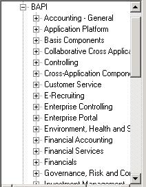 BizTalk Server 2010 : WCF SAP Adapter RFCs and BAPIs